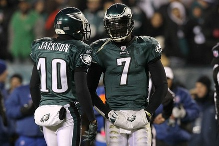 Vick Not Concerned About Jackson's Attitude, Despite Lack Of New Contract