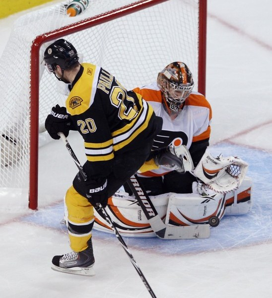 Flyers Goaltending: A Preview for Training Camp