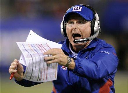 NFL Week 3 Reactions: Giants Hit Rock Bottom