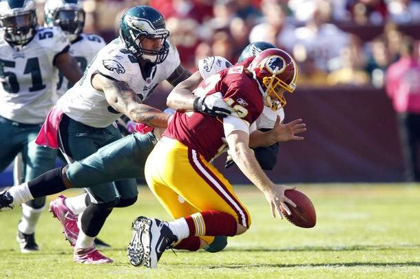 Eagles 3rd Down Defense A Big Reason For Optimism