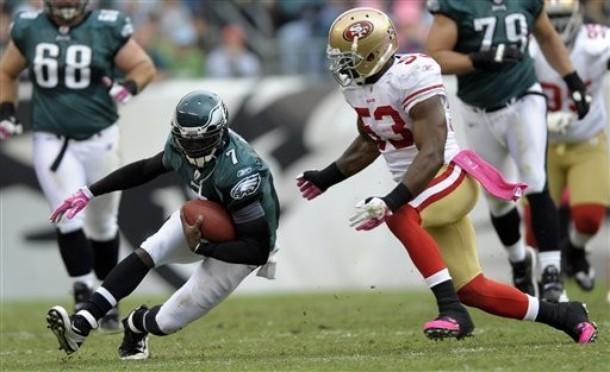 Does This Eagles Offense Hate Turnovers Enough?