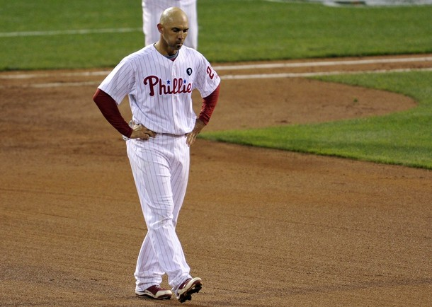 Phillies Season Ends In Utter Disgrace