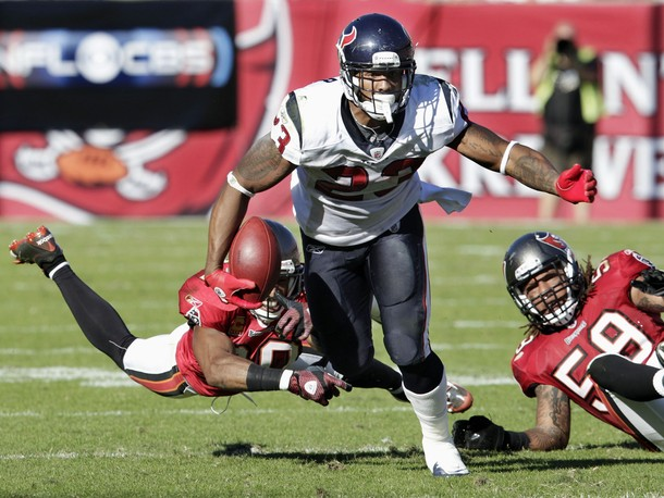 NFL Power Rankings For Week 11