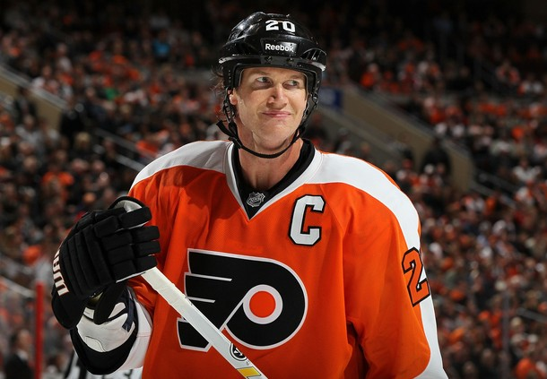 Should The Flyers Name A New Captain?