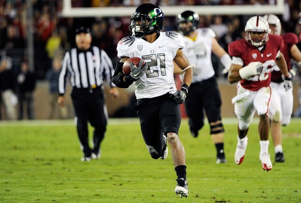 The College Football Debate Continues, Can Oregon Play In BCS Championship Game