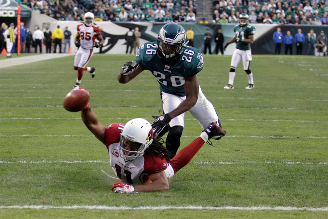 Eagles Season Is All But Over With 21-17 Loss To Cards