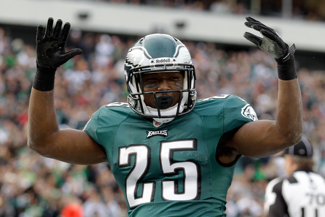 Eagles' Retreat: A Matter Of Breaking What Was Fixed