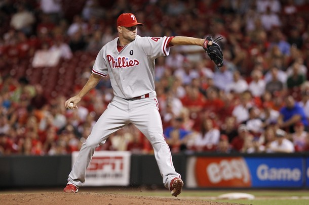 Phils Trying To Sign Ryan Madson And Chasing Michael Cuddyer