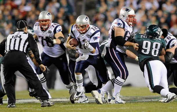 Hopefully Eagles Defense Will Be More Prepared Than New England Game