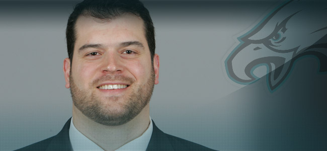 Report: Eagles Ryan Grigson The Favorite To Get Colts GM Position