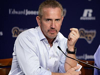 Steve Spagnuolo To New Orleans Means A Missed Opportunity For Birds