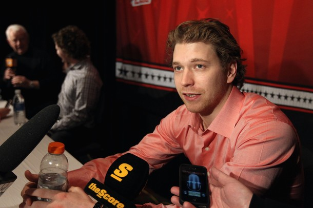 Flyers Should Learn From Mistakes with Richards as Giroux Groomed for Captaincy
