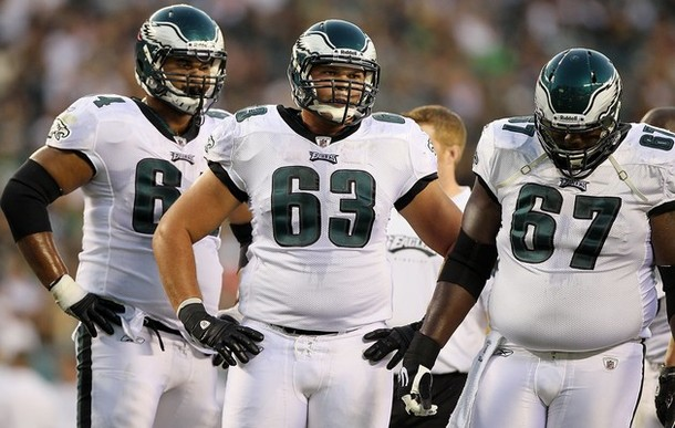 Analyzing An Absurd Review Of The Eagles' 2011 Draft Class