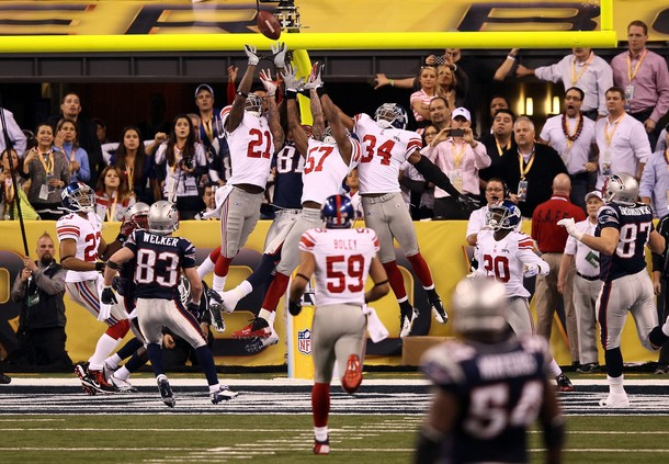 "Superbowl XLVI Should Be Remembered As ""The Mediocre Bowl"""