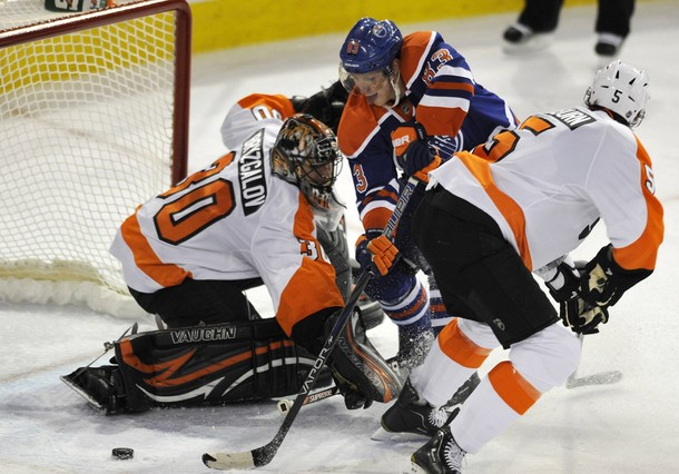 The Flyers Defense Must Tighten Up Before The Playoffs