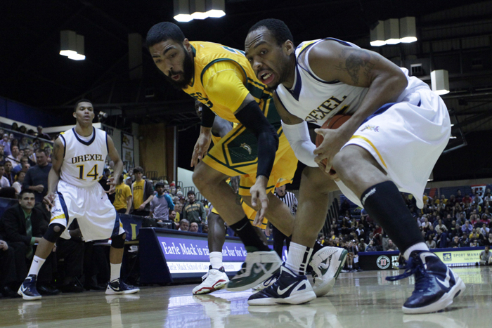Drexel Gets Snubbed In Favor Of Iona
