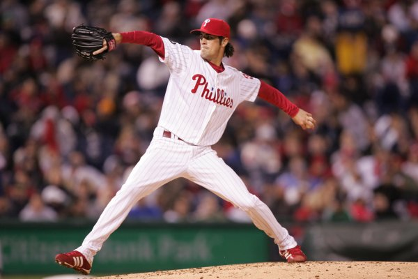 Offer Must Be To Substantial To Sign Cole Hamels At Midseason