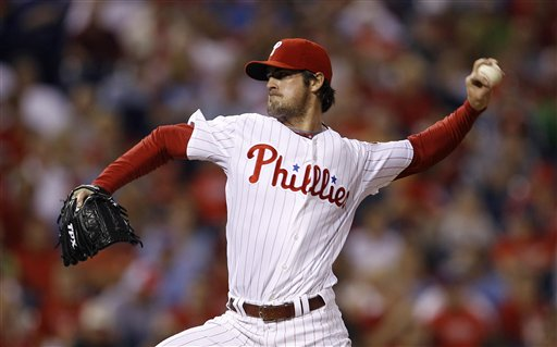 Why Would Cole Hamels Go To San Diego?