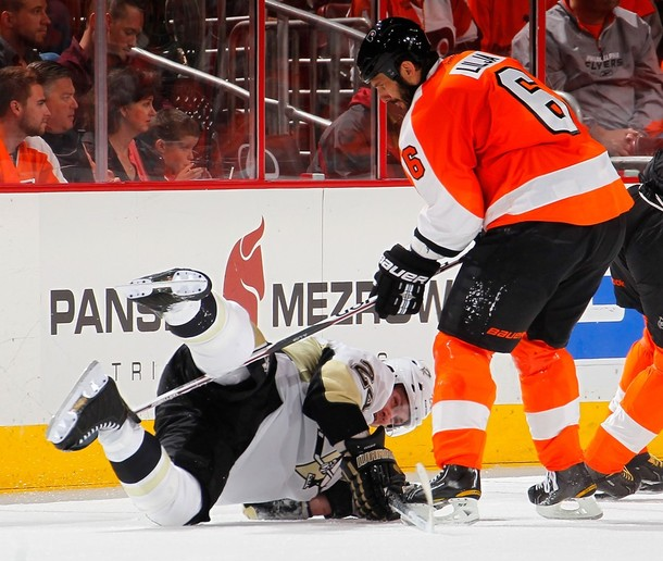 By the Numbers: Flyers Defense in Round One