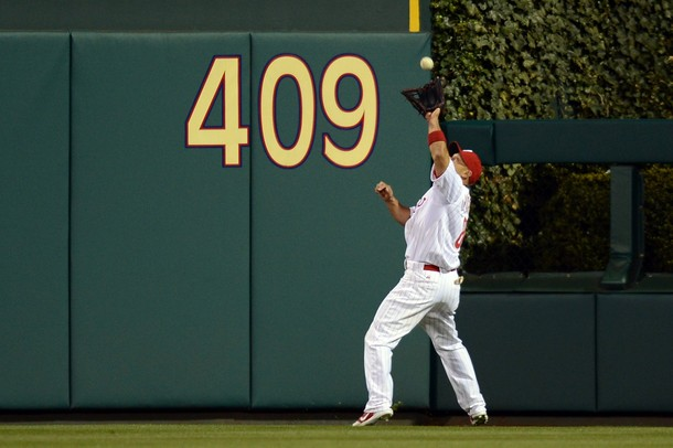 The Phillies Should Extend Shane Victorino's Contract