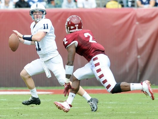 Temple Owls Workout For The Eagles