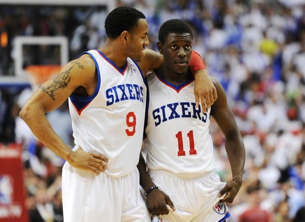 76ers: Who Stays, Who Goes?