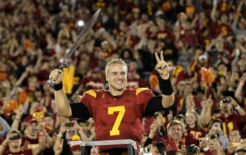 College Football 2012-13 Preview