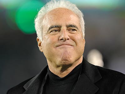 Are You Confident In Jeffrey Lurie?