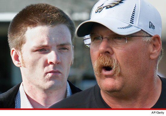 NFL Colleagues React To Death Of Garrett Reid