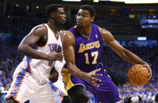 Blockbuster: Sixers Trade Iguodala To Denver, Acquire Andrew Bynum