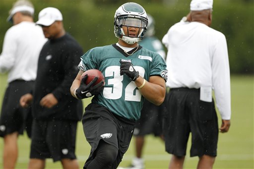 Reactions To The Eagles' Final Cuts and 53-Man Roster