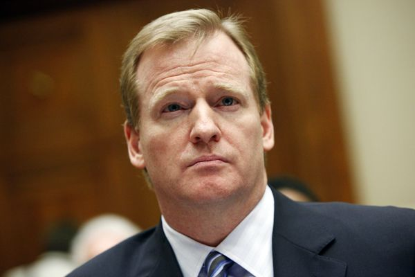 Roger Goodell Is The Worst Commissioner In Professional Sports