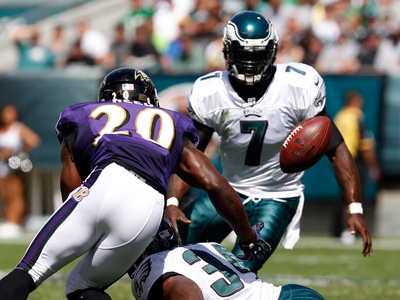 Thoughts From Eagles-Ravens