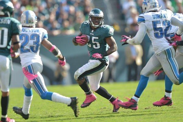 Eagles Must Find A Way To Unleash LeSean McCoy