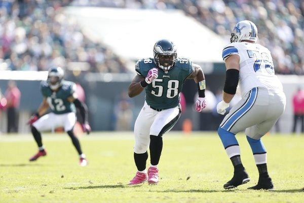 Where Is The Eagles Pass Rush?