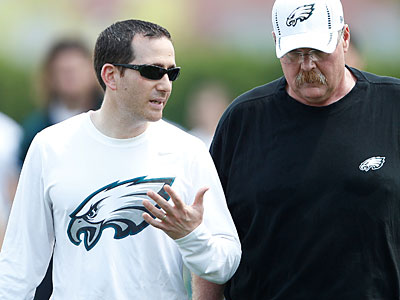 How Could We Have Confidence In Howie Roseman Going Forward?