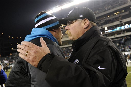 Lurie Should Have Mercy On Andy Reid And Fire Him