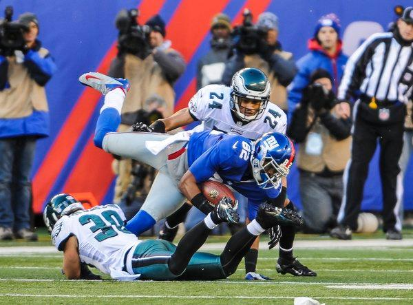 """Jason Avant: Eagles Players Distracted By """"Amenities Of The NFL"""""""