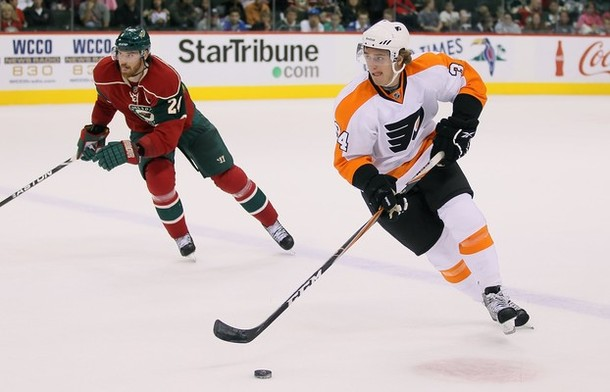 Injuries to Bourdon, Holmstrom Becoming Clearer