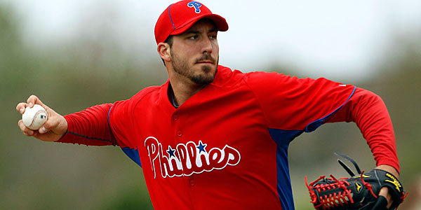 Analyzing The Phillies: Phillippe Aumont