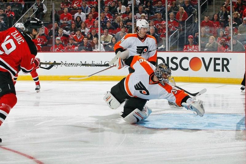 3-0 Shutout Sends Flyers to 0-3 Season Start