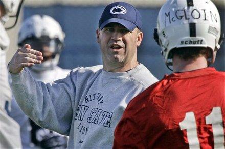 Penn State's Bill O'Brien Is A Very Impressive Head Coaching Candidate