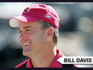 Eagles Hire Billy Davis As New Defensive Coordinator