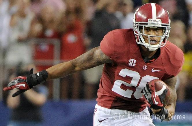 Analyzing Draft Prospects: Dee Milliner