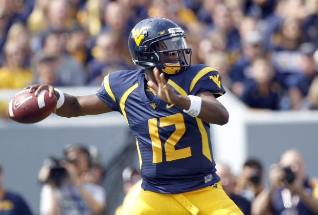 Did Geno Smith's Workout Get Chip Kelly's Attention?