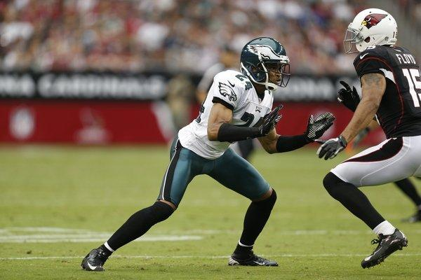Report:  Eagles Talking To Nnamdi Asomugha About Paycut