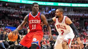 Notes From The Sixers' 93-82 Loss to Chicago