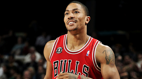 Around The NBA: Will The Return Of Derrick Rose Make Chicago Contenders?