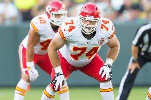 NFL: Preseason-Kansas City Chiefs at Green Bay Packers