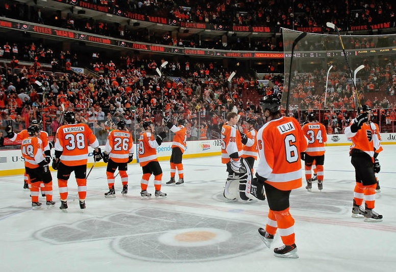 Home Ice Season Finale Concludes with 2-1 Win Over Islanders